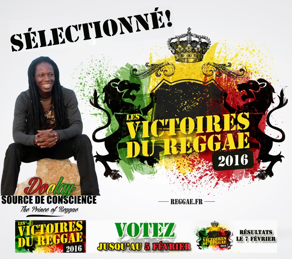 Doolay Victoires