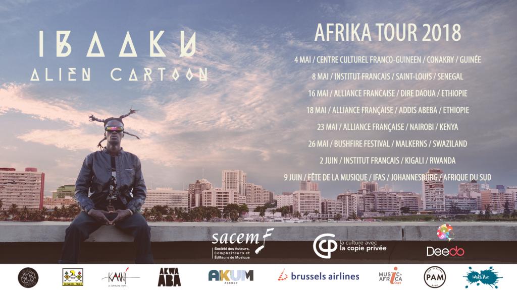 Ibaaku_AfrikaTour_Cover