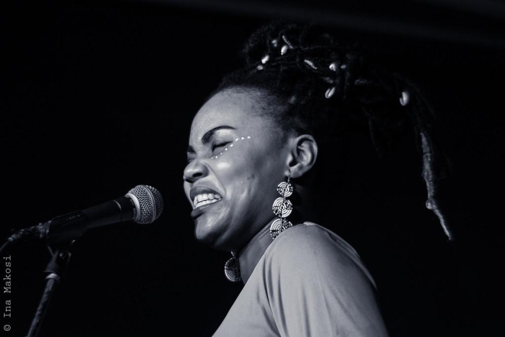 Festival Afropolitain Nomade - @InaThiam