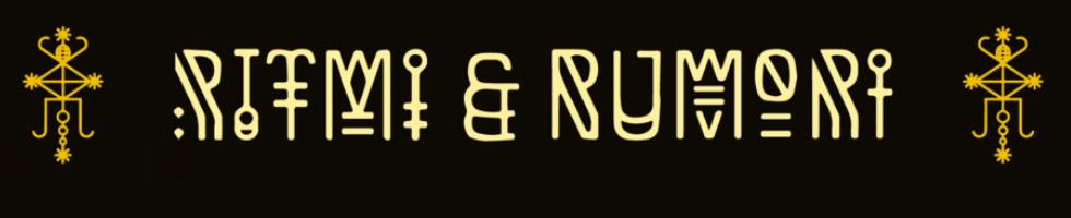 Ritmi & Rumori
